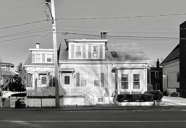 5 Standish Street, Provincetown, MA
