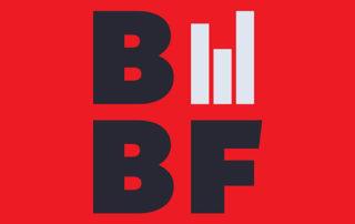 Boston Book Festival Logo