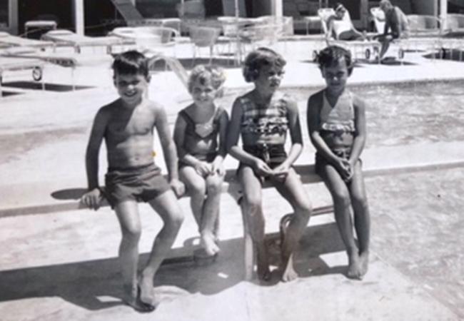 Diving Board 1966 (1)
