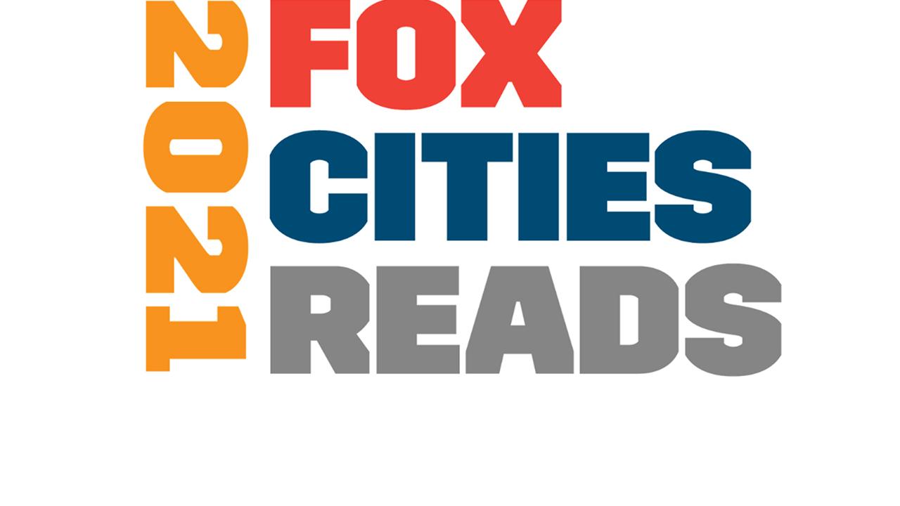 Fox Cities Book Festival Logo